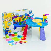 Детский набор для лепки 8724 - 34 дет