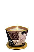 "Свеча для массажа ""MASSAGE CANDLE INTOXICATING CHOCOLATE "" Shunga"