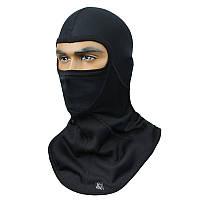Качественная термо-балаклава с мембраной Wind-Defender, маска, подшлемник Radical(Польша)Pro Extreme(original)