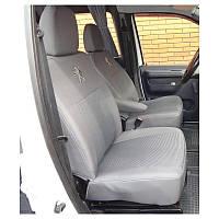 Чохли салону Peugeot  Expert Van (1+1) 2007+ Elegant Classic EUR
