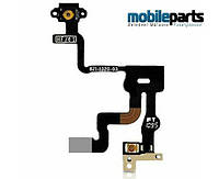 Шлейф с датчиком приближения (sensor flex cable) для Apple iPhone 4GS