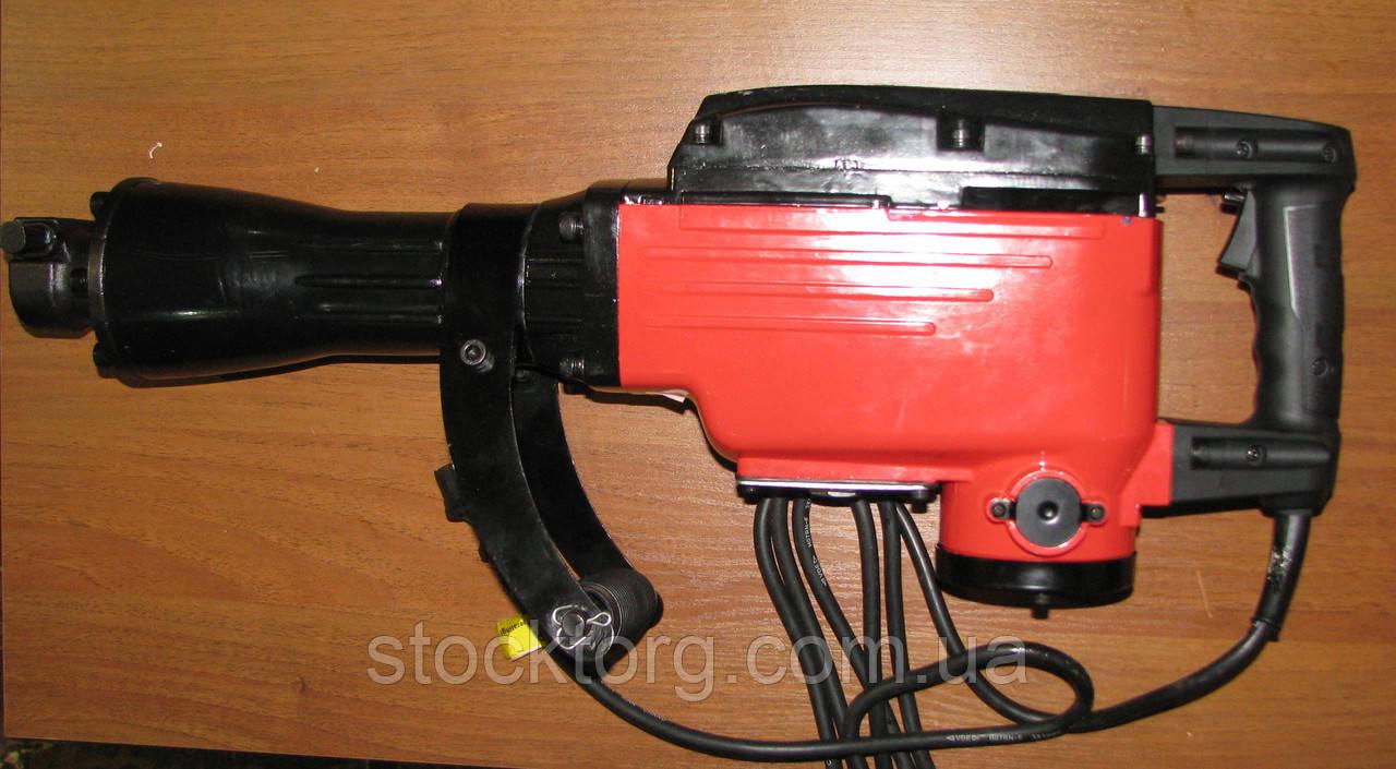 Відбійний молоток Edon ED-65A