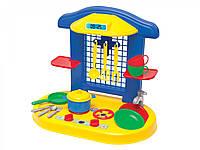 """Іграшка """"Кухня 2 ТехноК"""", арт. 2117"""