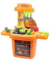 """Игровой набор для сюжетно-ролевой игры кухня """"KITCHEN"""""""