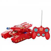 """Игрушка танк робот """"Трансформер"""""""