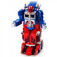 "Игрушка робот трансформер ""Оптимус Прайм"""