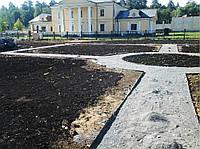 Ручное выполнение земляных работ