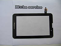 Сенсор тачскрин Lenovo A3000 / A3000-H / A5000  черный