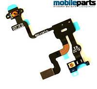 Оригинальный шлейф с датчиком приближения (sensor flex cable) для Apple iPhone 4GS