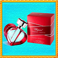 Chopard happy spirit elixir d'amour.