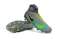Nike Magista Obra 2 FG grey-green