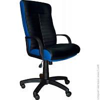 Офисное Кресло Руководителя Примтекс плюс Orbita Lux Combi D-5/S-5132 (D-5/H-22)