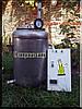 Бытовой автоклав с блоком управления (электрический нагрев) — 14 литровых банок,
