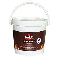 Огнеупорный цемент Kamino Flam 3 кг