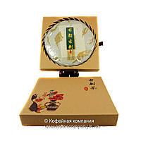 Чай Пуэр Шен Элитная серия 1999 года прессованный 357г