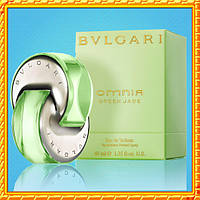 "Bvlgari Omnia Green Jade (""Зеленый Нефрит""), edt, 65 мл"