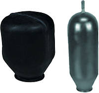 Мембрана для гидроаккумулятора 5-8л (epdm)