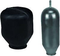 Мембрана для гидроаккумулятора 10-12л (epdm)
