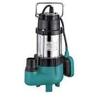 Насос дренажный 0.25кВт Hmax 7.5м Qmax 150л/мин