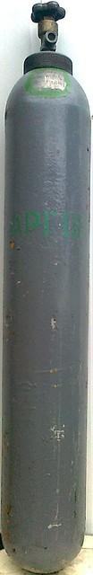 Балон аргоновий 12Л