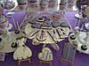 Свадебный кенди бар в Лавандовых тонах, фото 3
