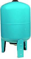 Гидроаккумулятор вертикальный 100л