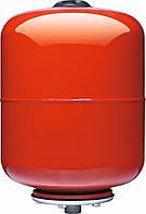 Бак для системы отопления 24л сферич (разборной)