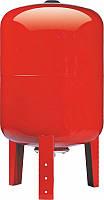 Бак для системы отопления 36л сферич (разборной)