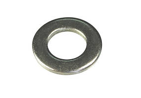 Шайба плоская DIN 125 М5 (100 шт/уп)