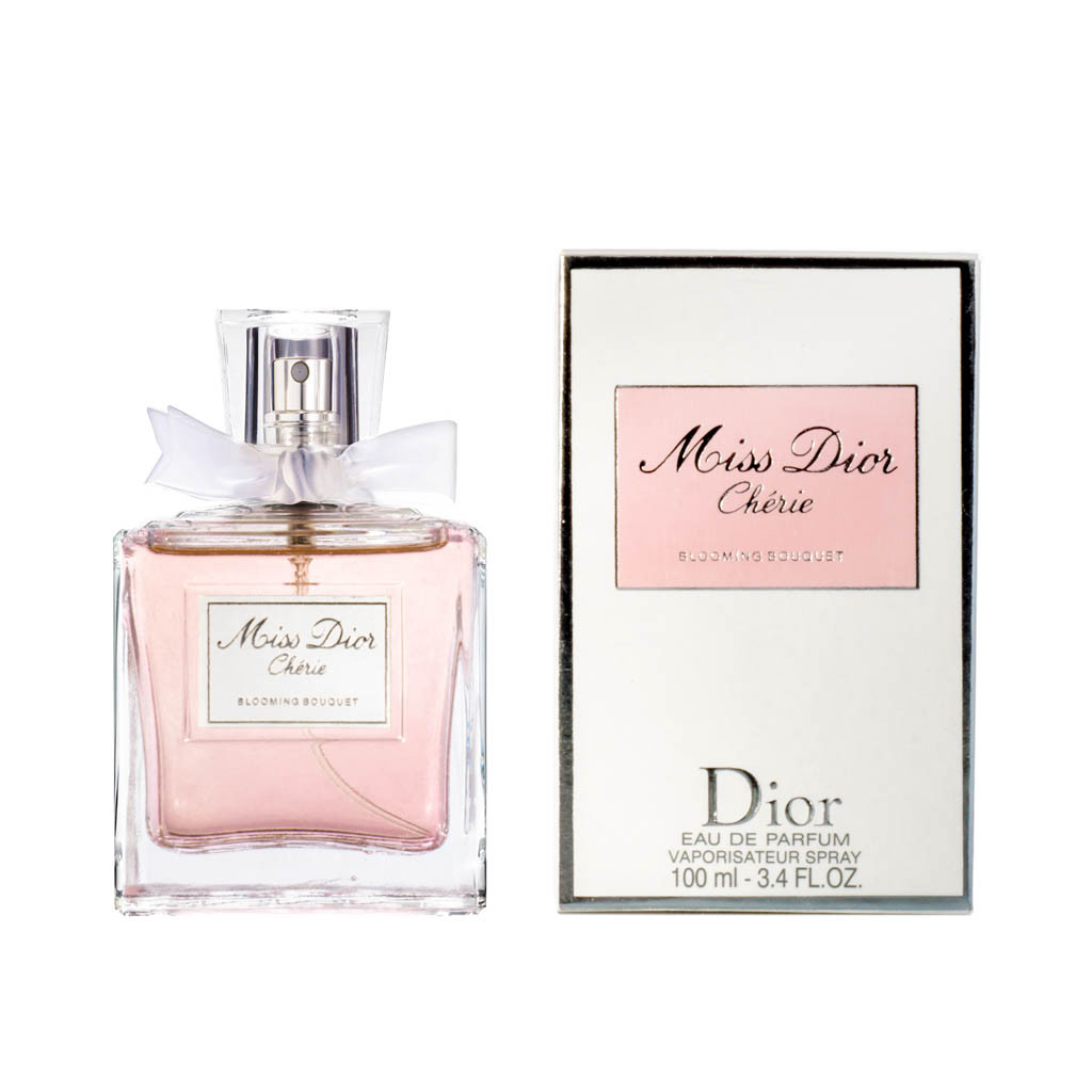 Christian Dior Miss Dior Cherie Blooming Bouquet Eau De Parfum 100ml