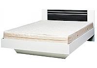 Кровать двухспальная 1.8 Круиз Світ Меблів