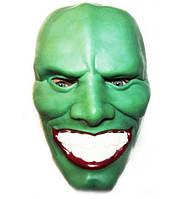 Карнавальная маска резиновая Маска Код:184-16186