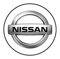 Коврики для NISSAN