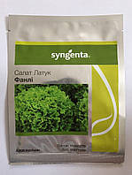 Салат латук Фанті 5 000 насінин Syngenta