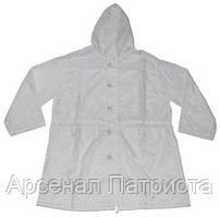 Парка+штаны маскировочная зимняя, оригинал армии Великобритании