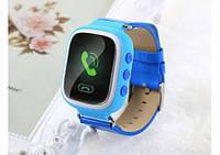 Детские GPS часы Smart Baby Watch Q100 (V80-1.22) с WiFi Код:227-18916735