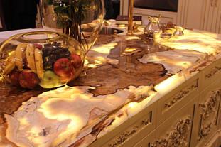 Полудрагоценные камни - Luxury Collection