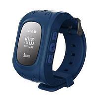 Детские GPS часы с трекером Smart Baby Watch Q50 (V80) Код:227-18916736