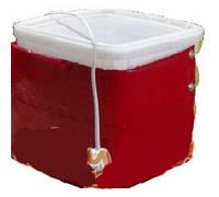 Декристаллизатор для розпуска меда в куботейнерах 23 л У