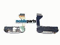 Оригинальный Док-разъем (Wi-Fi+зарядка+зуммер) для iPhone 4G (белый)