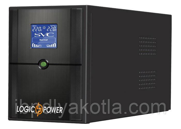 ИБП Logicpower LPM-L625VA (437Вт)