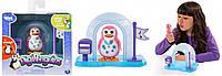 Пингвин Digi с иглу Дафни (интерактивный).
