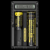Зарядное устройство Nitecore UM20 Double  (2 канал)