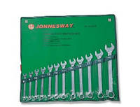 Набір ключів комбінованих 8-22 мм