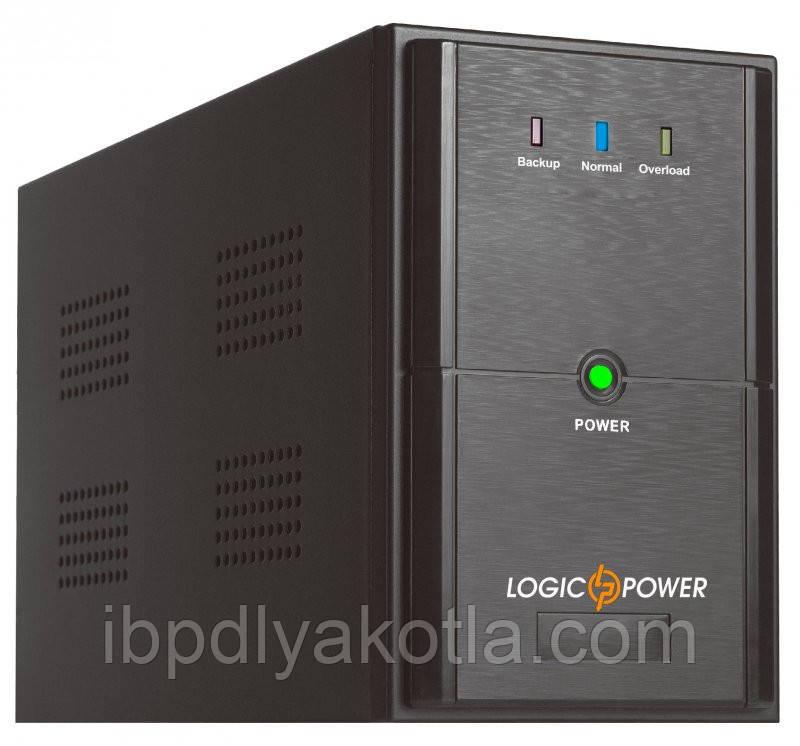 ИБП Logicpower LPM-825VA (577Вт)