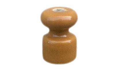 Ролик керамический шафрановый RE