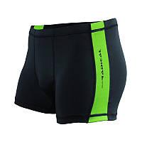 Плавки мужские для купания с защитой от хлора Radical Shoal (original)(Польша) Shoal green, XL