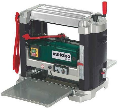 Рейсмус Metabo DH 330, фото 2