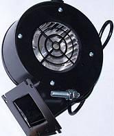 Вентилятор Nowosolar NWS 75 для твердотопливного котла