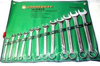 Набор ключей комбинированных 10-32 мм
